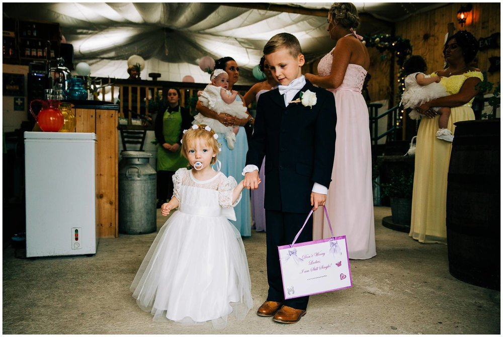 Festival wedding at Wellbeing Farm  - Bolton Wedding Photographer_0014.jpg
