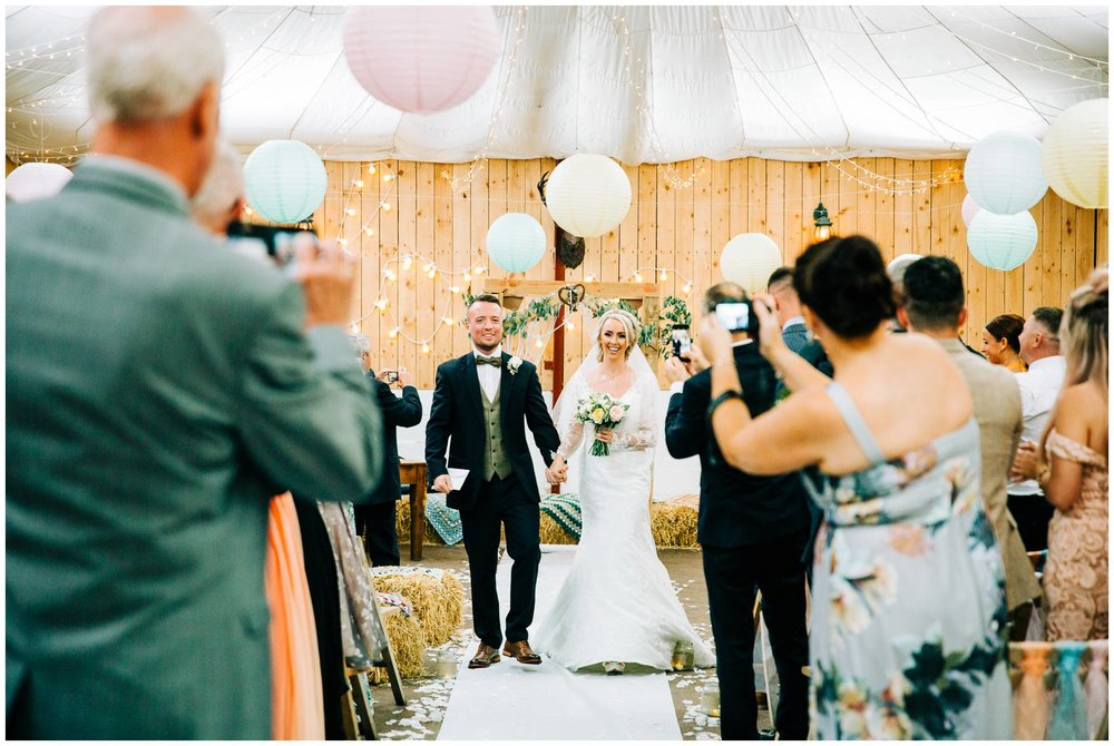 Festival wedding at Wellbeing Farm  - Bolton Wedding Photographer_0026.jpg