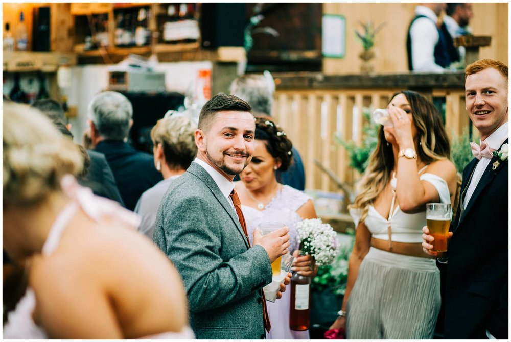 Festival wedding at Wellbeing Farm  - Bolton Wedding Photographer_0039.jpg