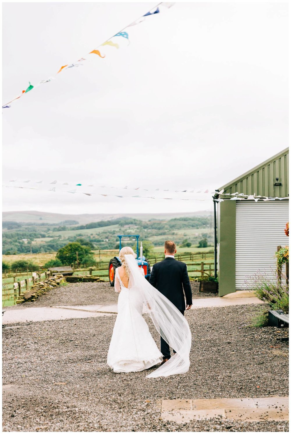 Festival wedding at Wellbeing Farm  - Bolton Wedding Photographer_0042.jpg