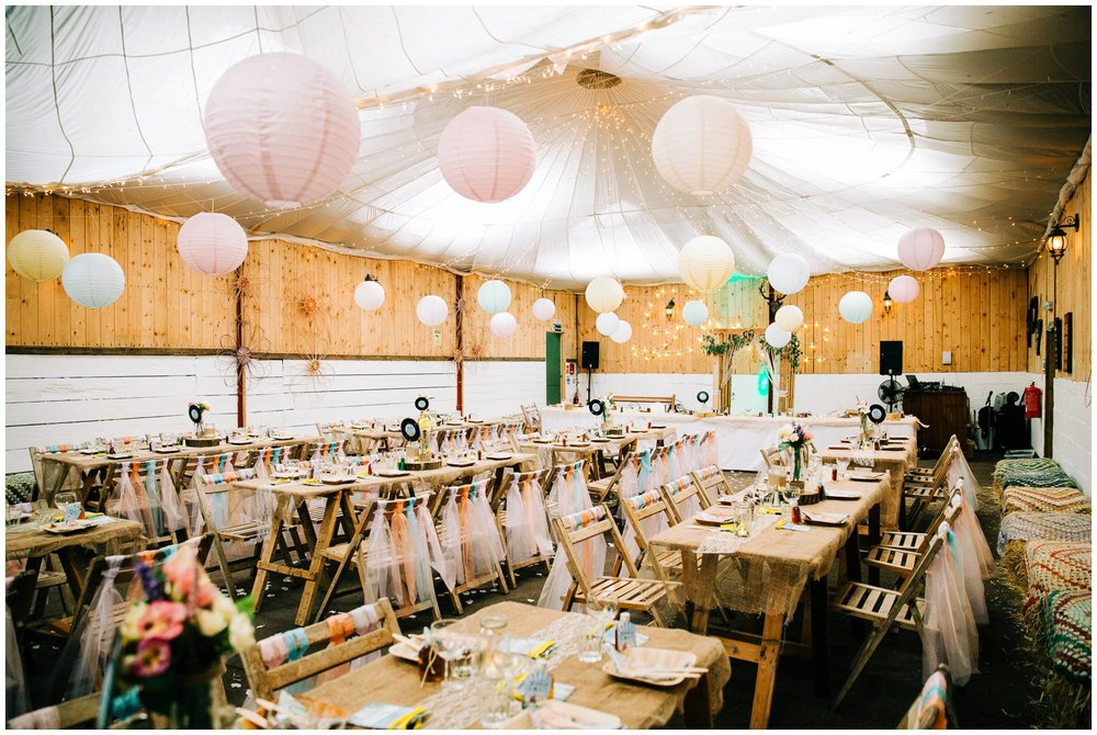 Festival wedding at Wellbeing Farm  - Bolton Wedding Photographer_0047.jpg