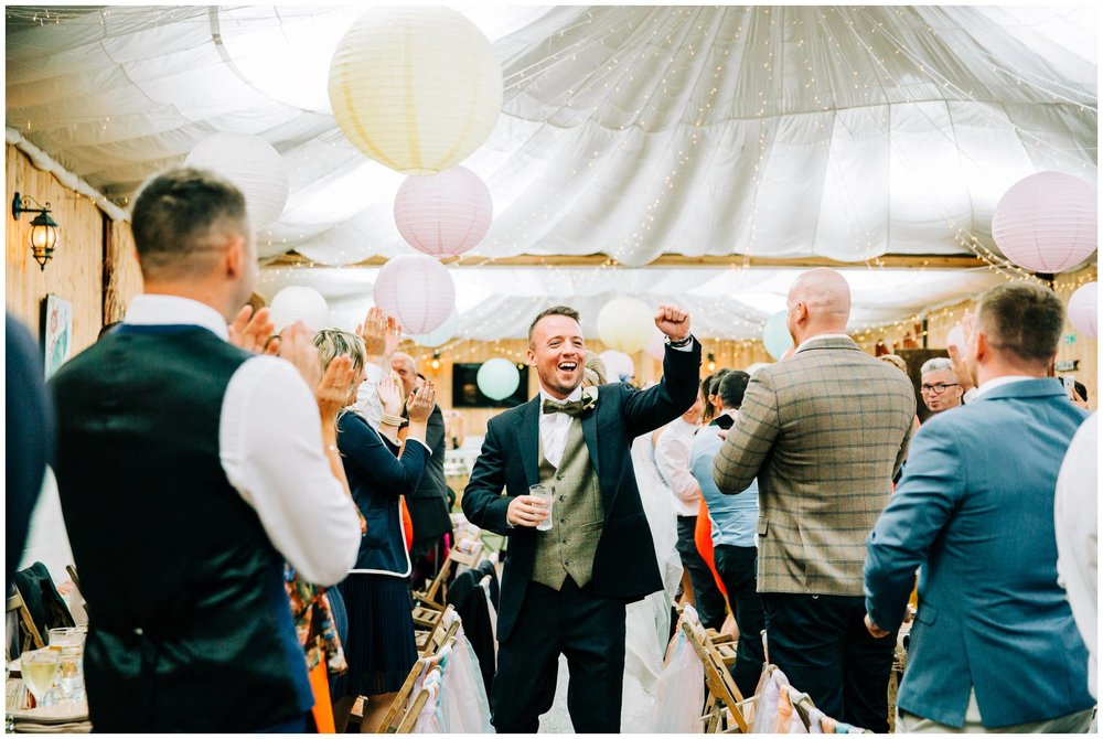Festival wedding at Wellbeing Farm  - Bolton Wedding Photographer_0058.jpg