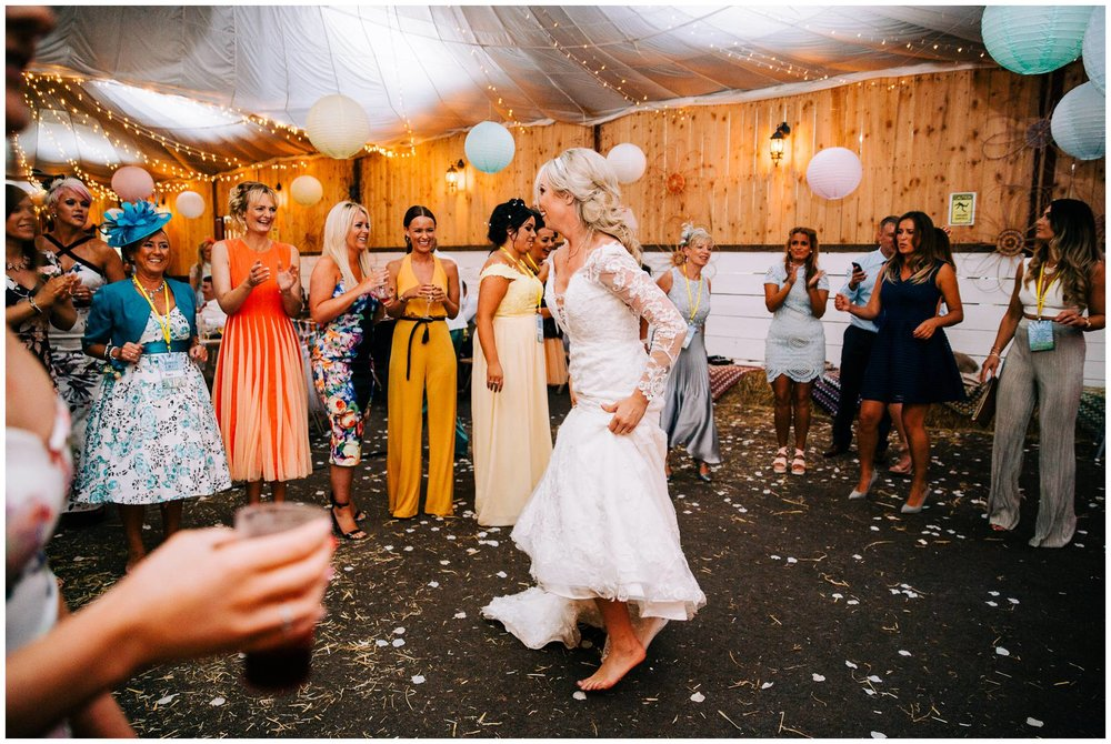 Festival wedding at Wellbeing Farm  - Bolton Wedding Photographer_0084.jpg