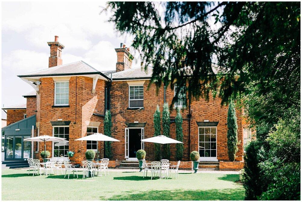 Summer Garden Wedding - The Old Vicarage Boutique Hotel23.jpg