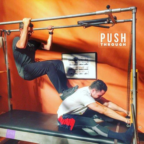John\'s athletic endeavours — The Pilates Studio Dublin