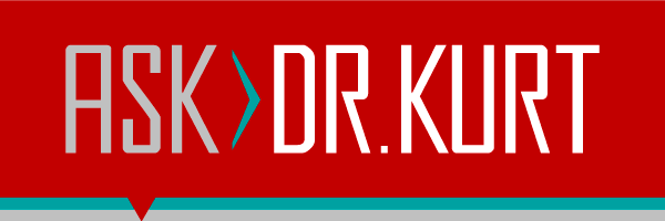 ASK DR KURT