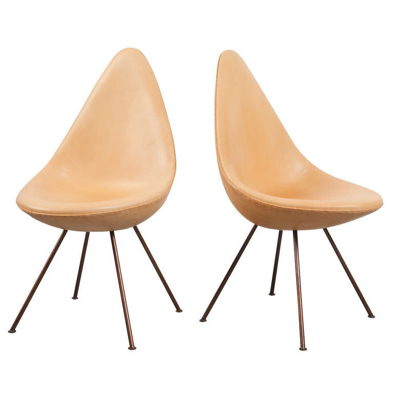 Arne's Drop Chair