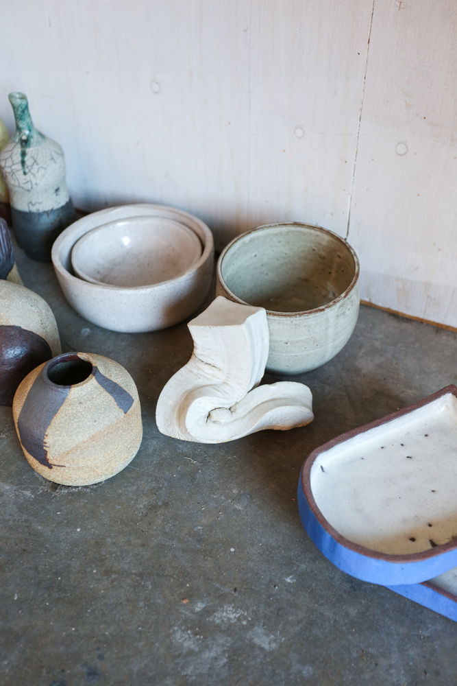 say hi to_ Ben Medansky - Ceramicist - Los Angeles