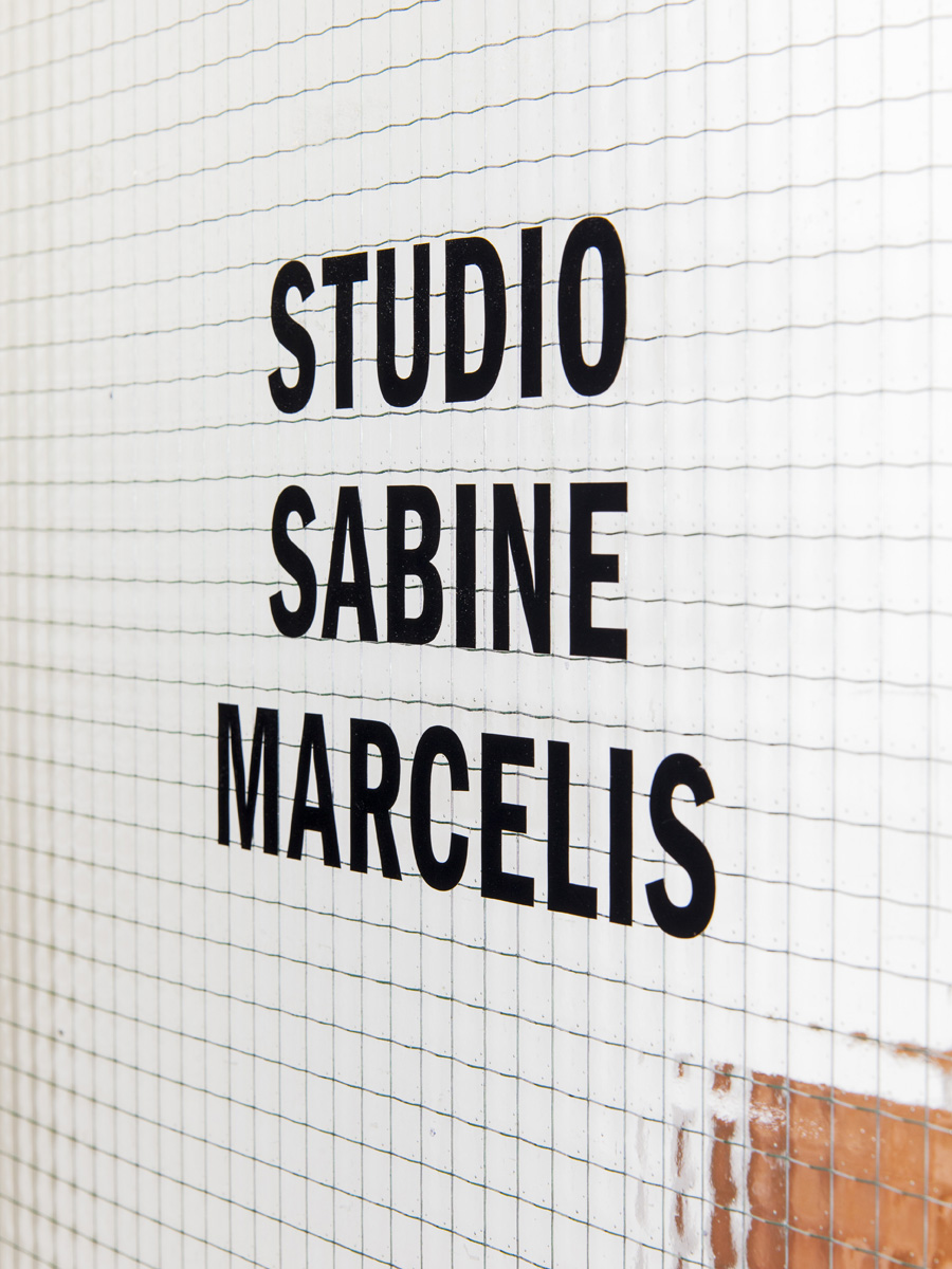say hi to_ Sabine Marcelis | Rotterdam | Furniture Design