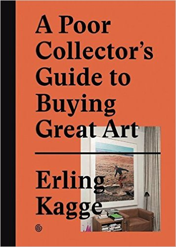say hi to_ A Poor Collector's Guide to Buying Great Art