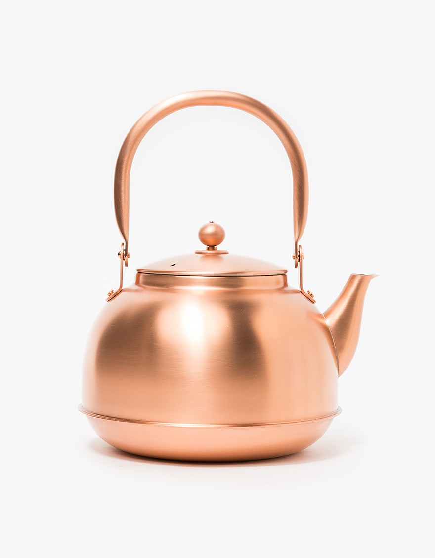say hi to_ Saikai Teapot