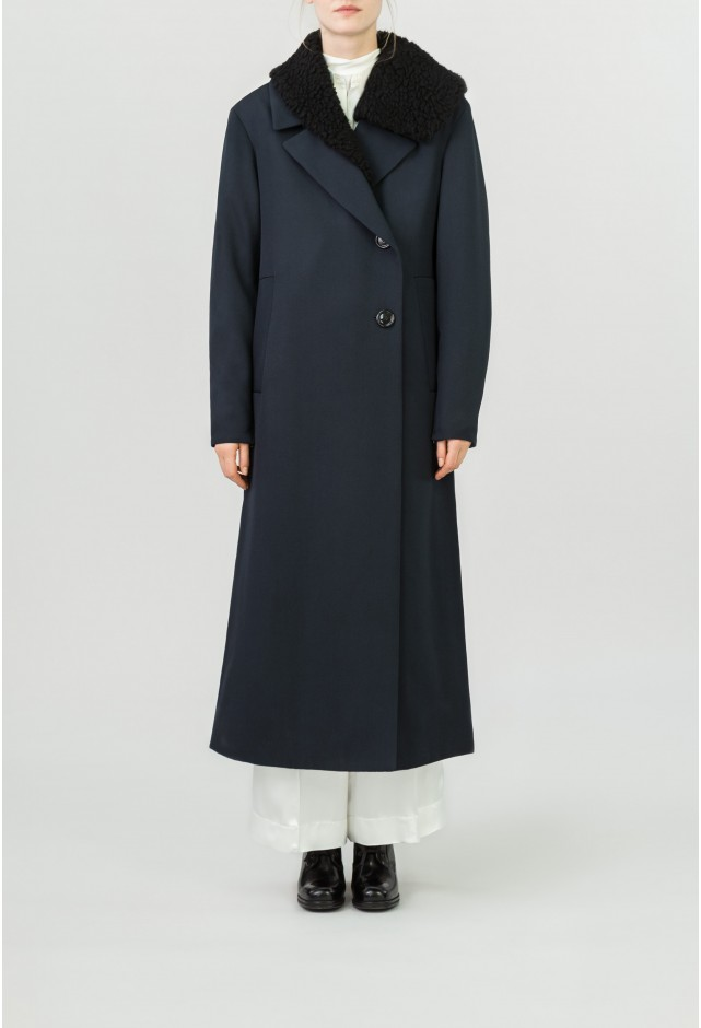 say hi to_ LEMAIRE Trench