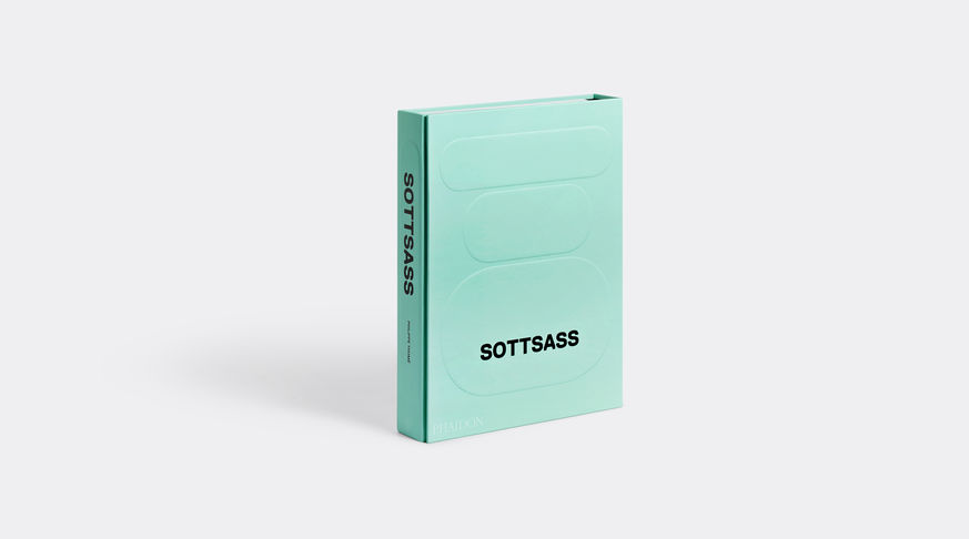 say hi to_ Sottsass