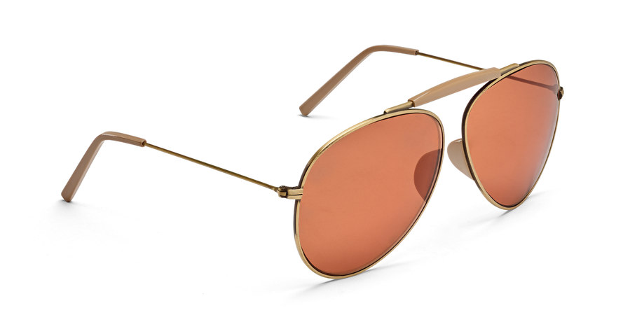 say hi to_ Acne Studios Sunglasses