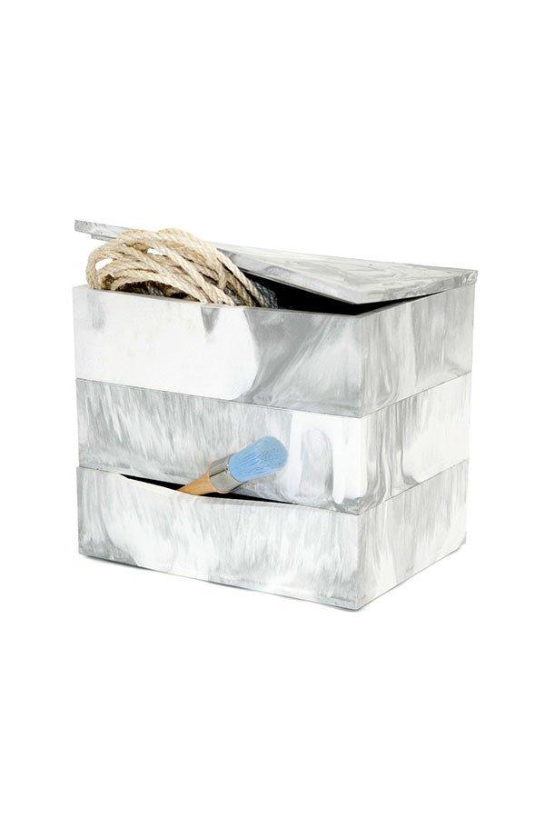say hi to_ Organisational Boxes