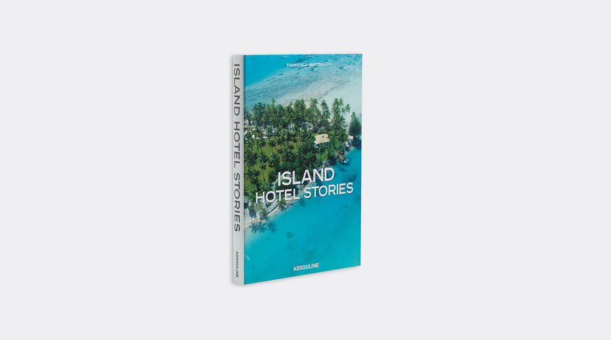 say hi to_ Island Hotel Stories