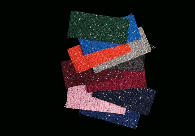 say hi to_ Kvadrat x Raf Simons