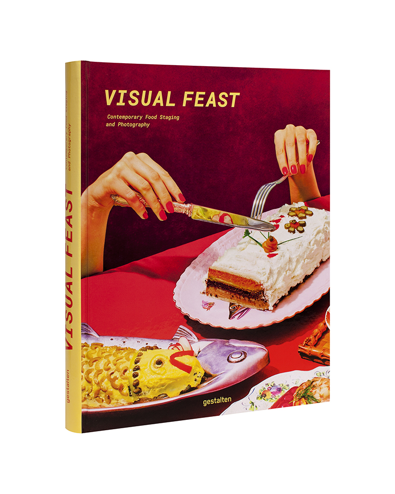 say hi to_ Visual Feast