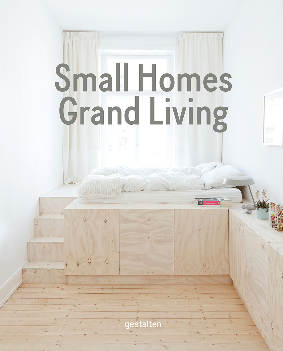 say hi to_ Small Homes Grand Living