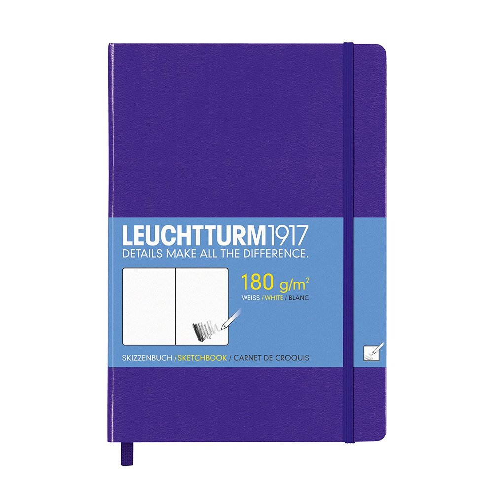 say hi to_ Leuchtturm1917