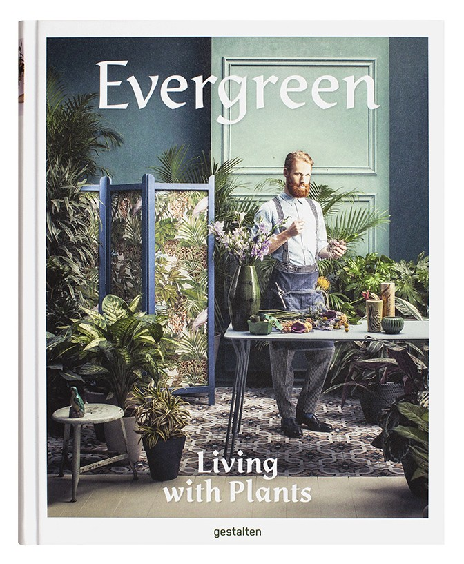 say hi to_ Evergreen Book by Gestalten