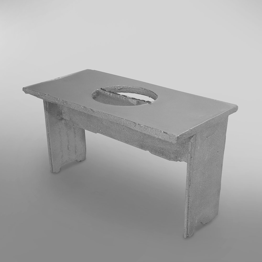 Heart Chamber Table
