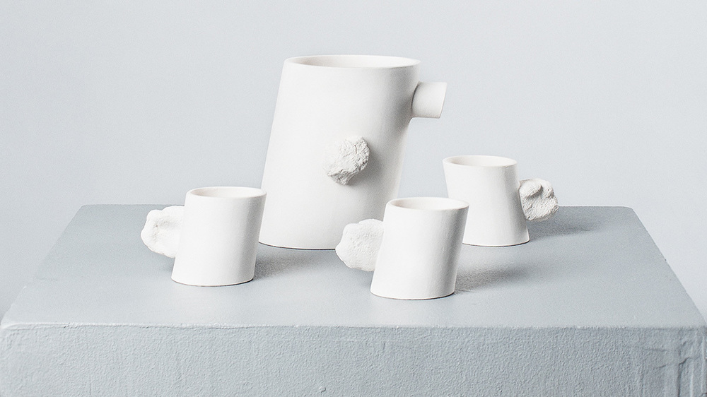 Say Hi To Jonatan Nilsson Matilda Beckman Product Design Ceramics