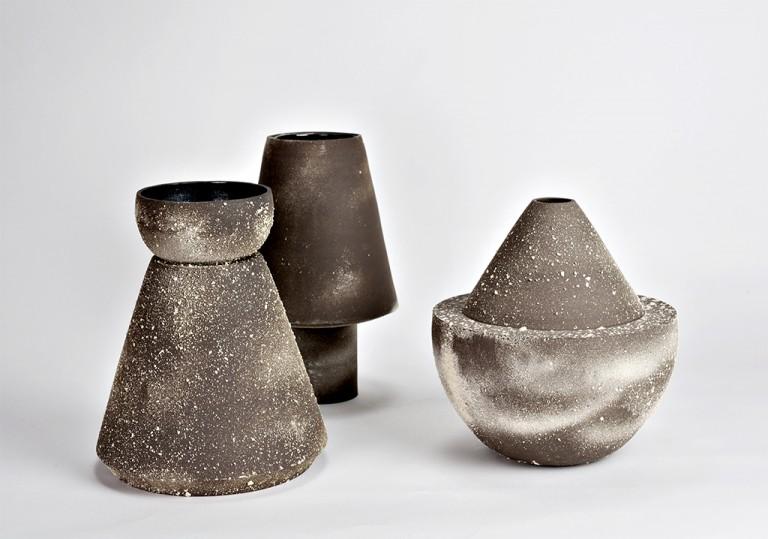 say hi to_ Architect Sophie Dries Ceramics