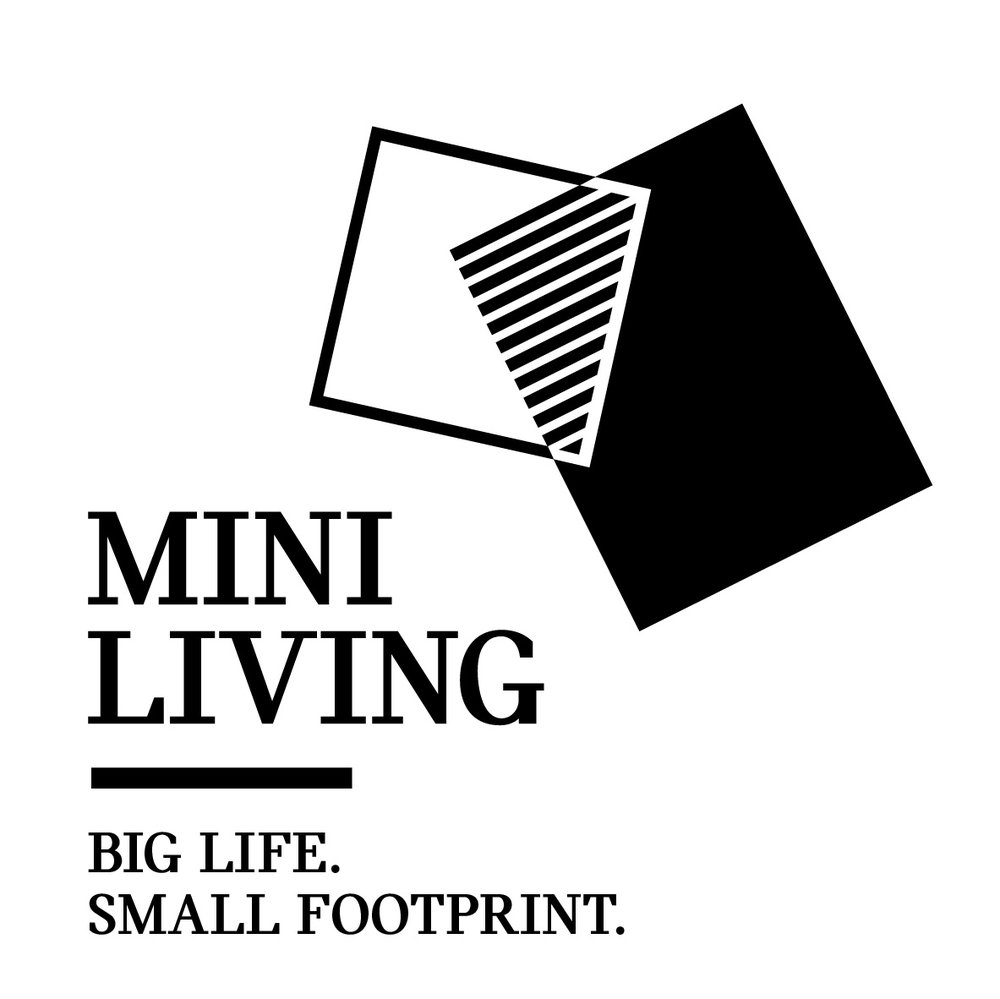 say hi to_ MINI LIVING