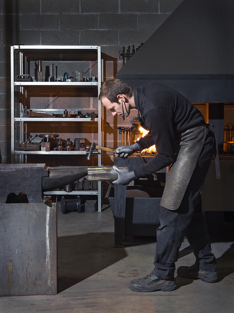 say hi to_ Atelier François Pouenat