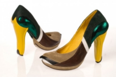 This What You Get When You Google: Quack Shoes