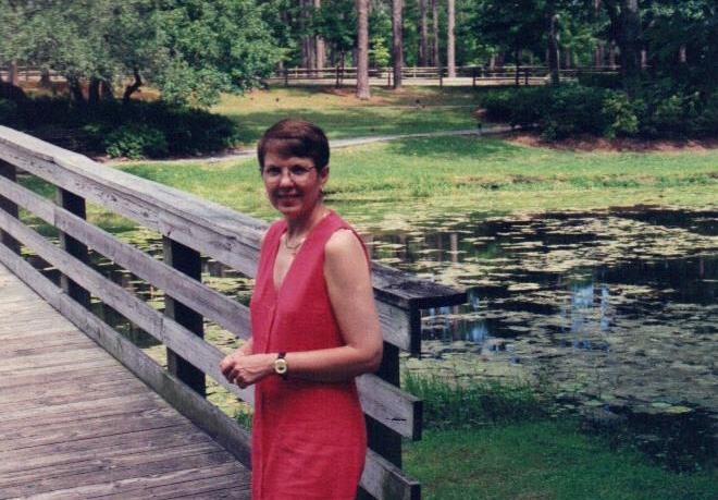 Mama in 1994