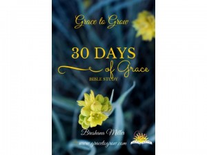 30 Days of Grace