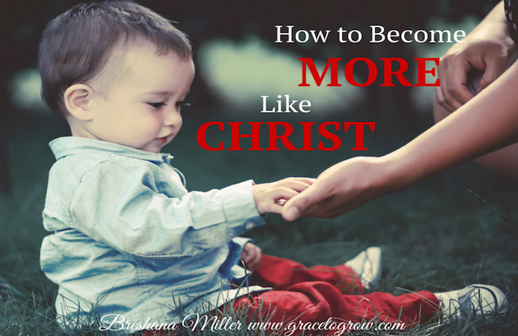 How to Become More Like Christ-2