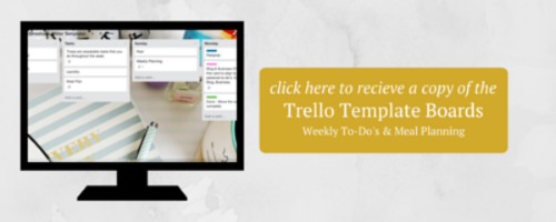 TRELLO template opt-in
