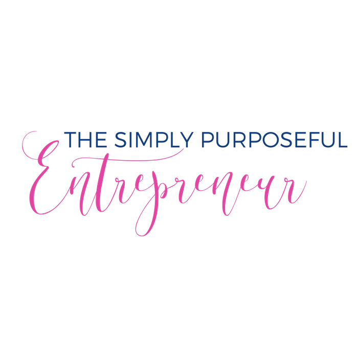 Breshana Miller - The Simply Purposeful Entrepreneur