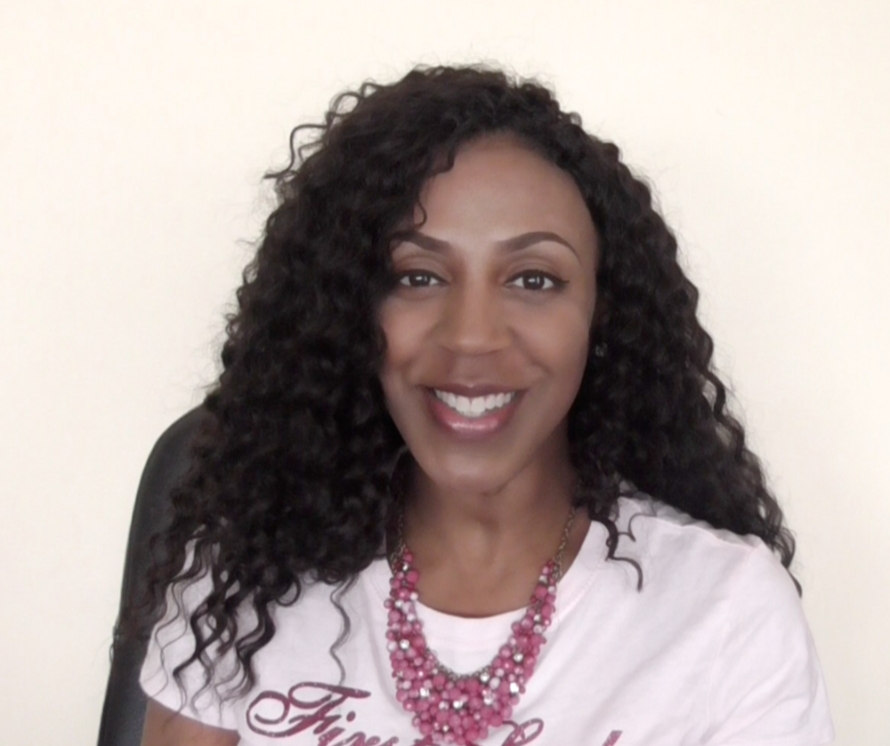 Hey I'm Breshana Miller, a Business Strategist and Mindset Coach. I'll be hanging out with you here today!