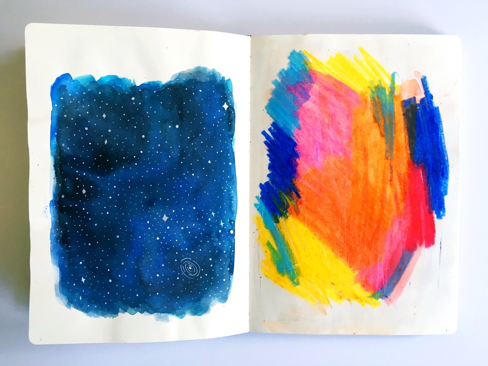 sketchbook galaxy colors