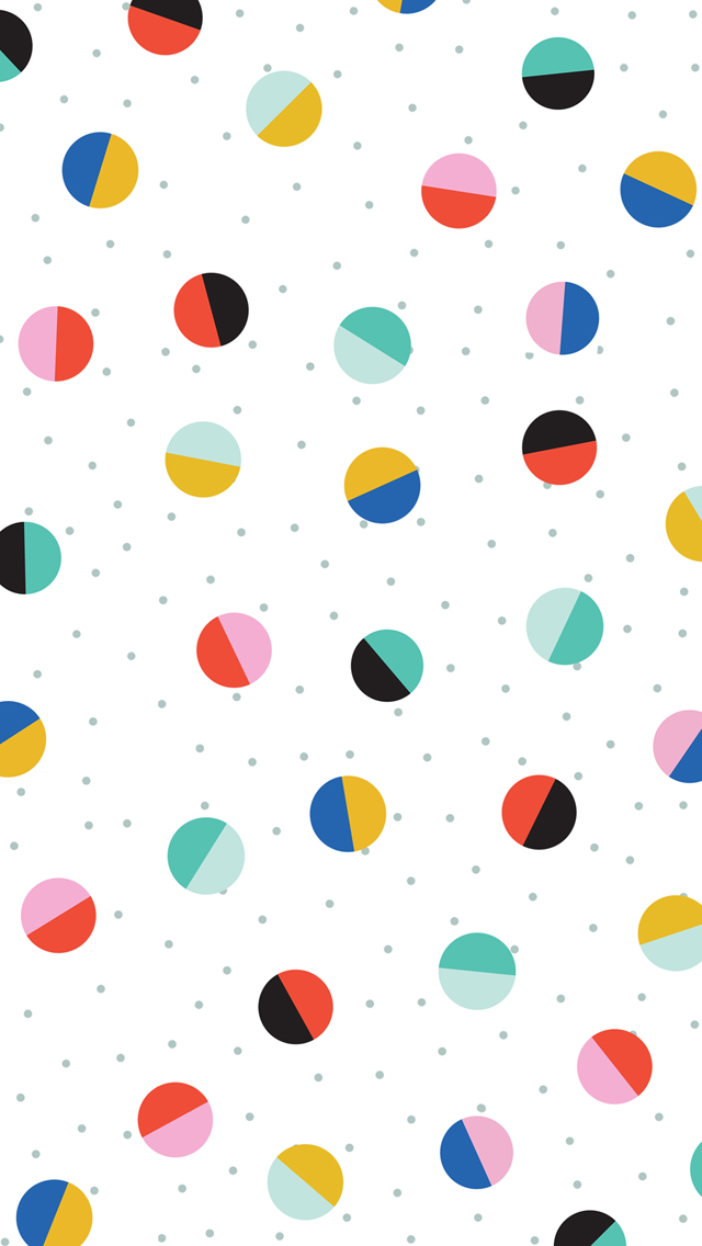 Color Block Dots Phone Wallpaper.jpg