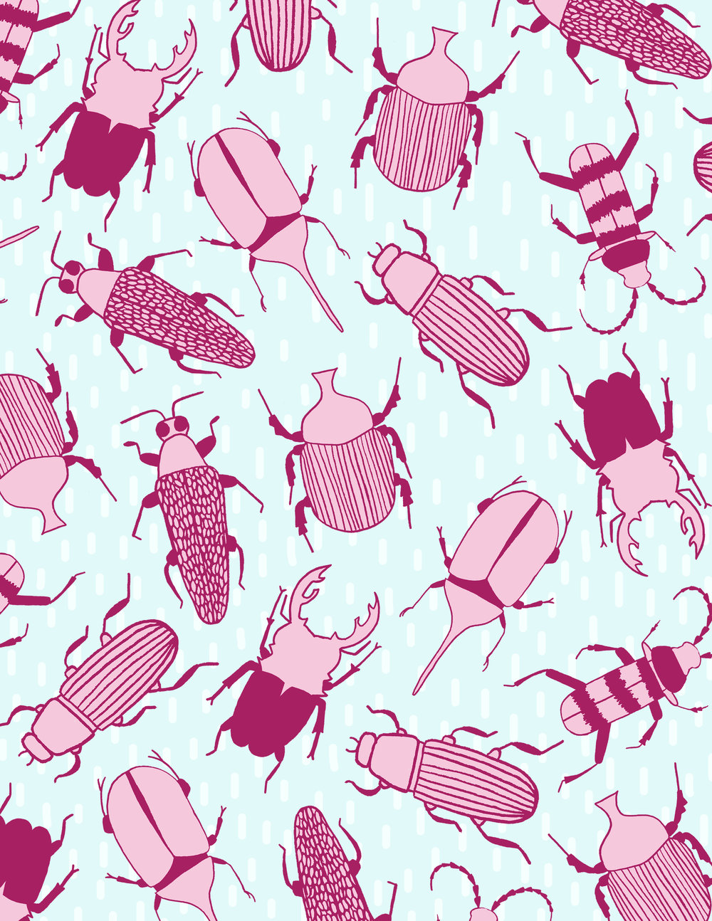 Beetles Pattern.jpg