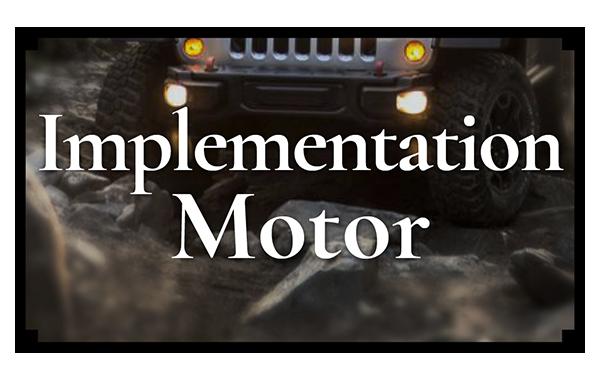 Implementation Motor
