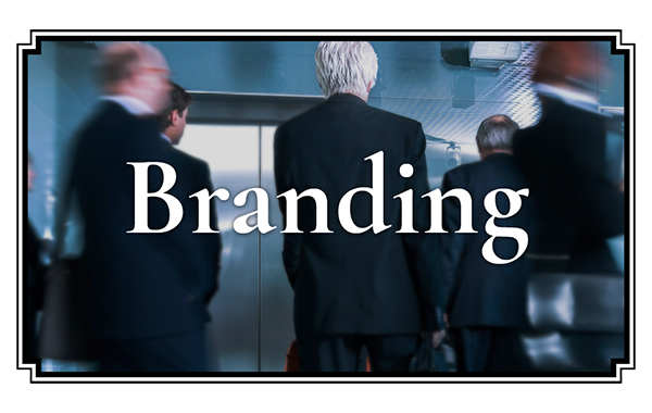 The Properly Branded Business