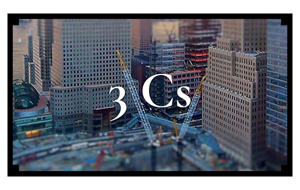 Three Cs of a Content Culture
