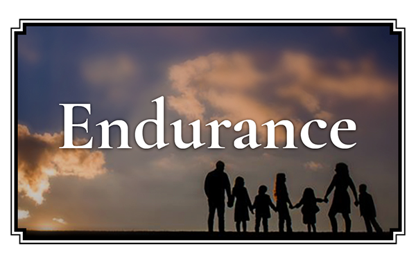 The Importance of Endurance