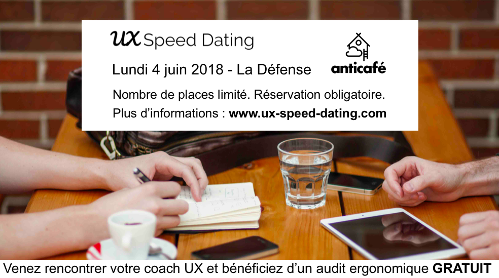 Speed dating en ligne gratuit
