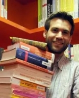 Nicolas Pelay , docteur en didactique des maths
