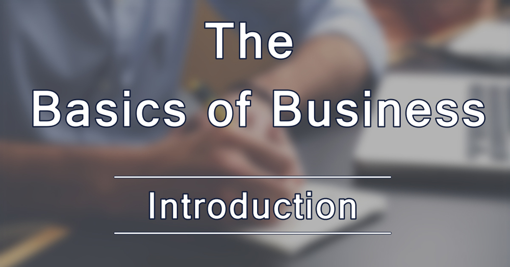 The basics of business - why should i get an accountant and a bookkeeper?