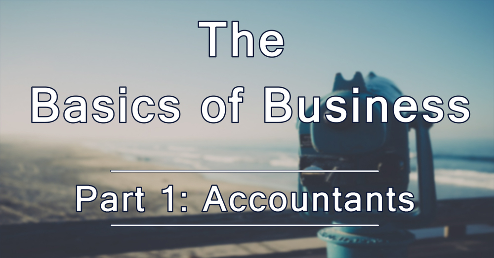 What should I look for in an accountant? 5 myths & 5 Tips