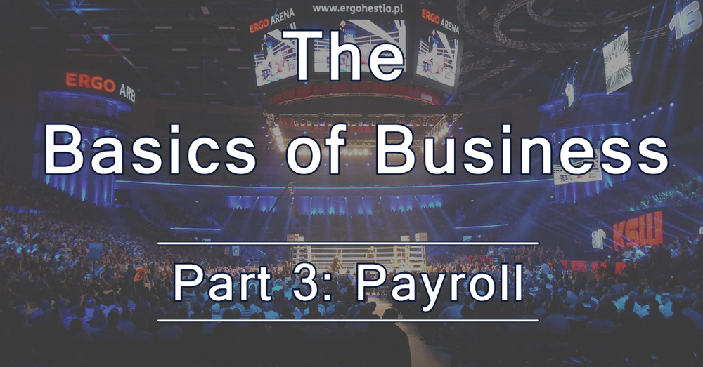 Should I choose In House or Outsource Payroll?