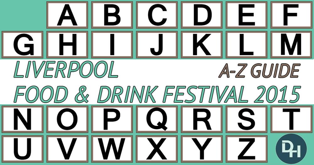 Liverpool Food & Drink Festival 2015